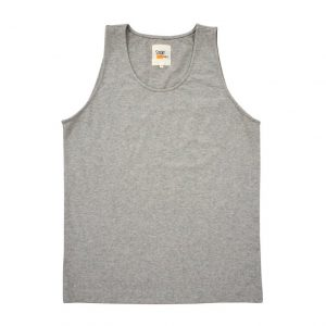 Essential Tank Top (Dark Grey)